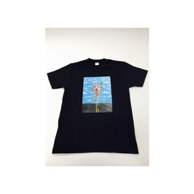 シュプリーム  Supreme Tシャツ ロゴ Mike Hill Runner Tee 17SS