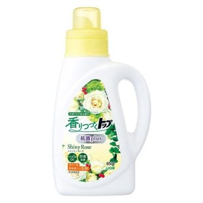 ライオン香りつづくトップ 抗菌プラス 本体 850g 1個 衣料用洗剤 ライオン