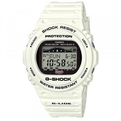 【正規品】カシオ CASIO Gショック G-LIDE GWX-5700CS-7JF ブラック文字盤 新品 腕時計 メンズ