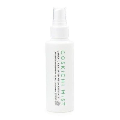 化粧水 【COSKICHI】薬用オーガニック認証ミスト