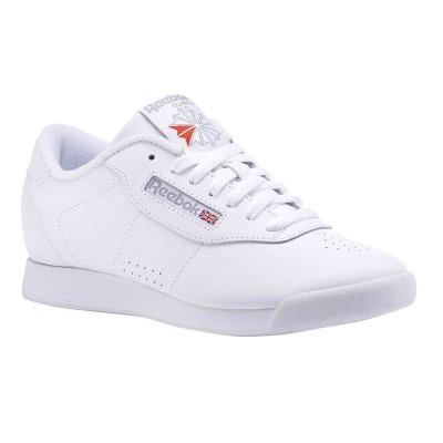 送料無料!☆リーボック Reebok スニーカー レディース プリンセス / PRINCESS CN2212 ホワイト WHITE 靴 シューズ 21SS H445(22)