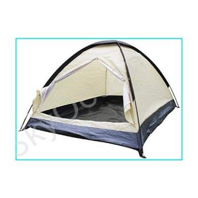 ンリアンに聞-花ラック Camping Tent Beach Tent Tent for Camping Fashion M White Tents Camping, Mountaineering, Adventure, Solid Dur