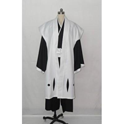 BLEACH ブリーチ 市丸ギン 羽織 コスプレ衣装 cc0368