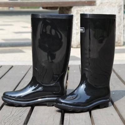 レインブーツ 快適 メンズ 防水 雨靴 長靴 作業靴 防水シューズ ショート 滑り止め 軽量 台風 梅雨対策