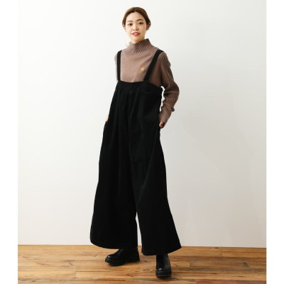 RODEO'S DOCTER サロペット BLK