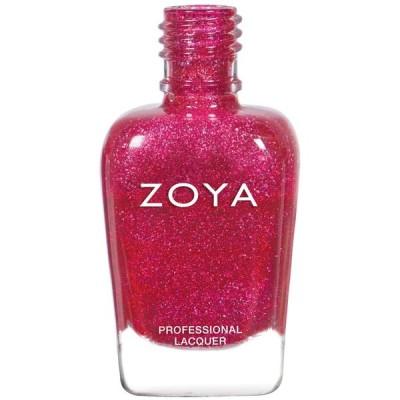 ZOYA(ゾーヤ) ZOYAネイルカラー ZP884 15mL Everly マニキュア レッド