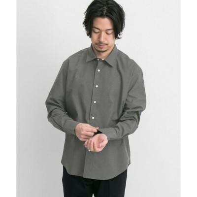 URBAN RESEARCH / アーバンリサーチ URBAN RESEARCH Tailor ミクロチェックシャツ