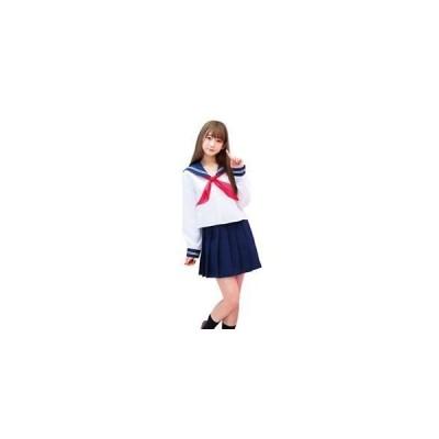 ds-1701492 コスプレ衣装/コスチューム 【ハツコイセーラー】 レディース155cm〜165cm 『トキメキグラフィティ TG』