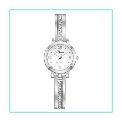 【新品】Riforla Dress Watches for Men, Quartz Analog Waterproof Watch with Stainless Steel Band Stainless Steel Case Fashion Men Watches Classic M