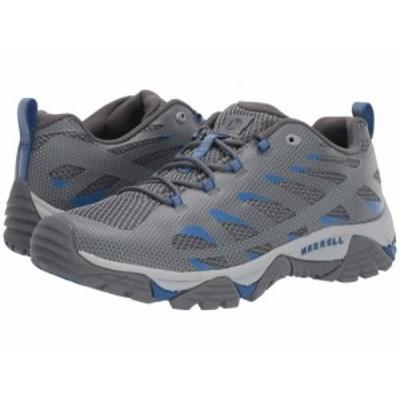 Merrell メレル メンズ 男性用 シューズ 靴 ブーツ ハイキング トレッキング Moab Edge 2 High-Rise【送料無料】