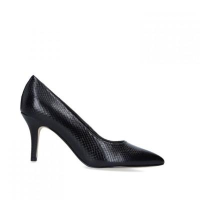 ナインウエスト Nine West レディース パンプス シューズ・靴 Flagship 75 Courts BLACK