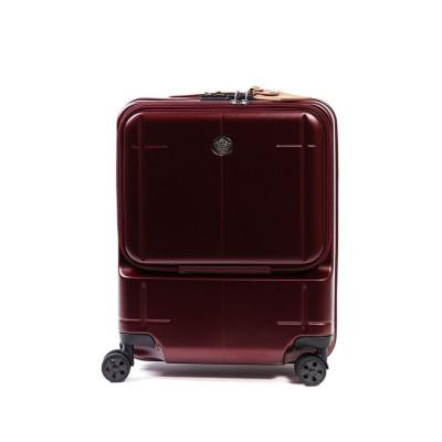 (Orobianco/オロビアンコ)【日本正規品】オロビアンコ スーツケース Orobianco 機内持ち込み ARZILLO 縦型 1~2泊程度 35L 09712/ユニセックス レッド