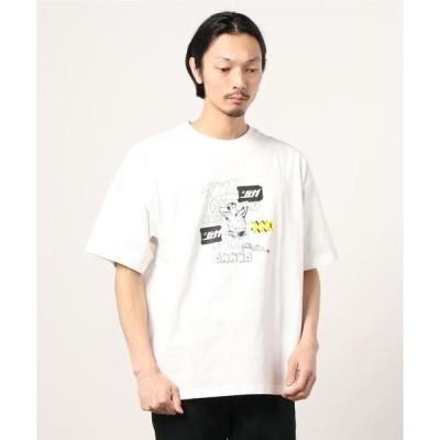 tシャツ Tシャツ Dunno / Rakugaki Tシャツ
