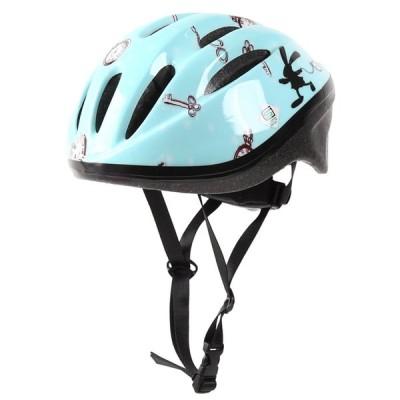 チャリスト SG規格品 子供用ヘルメット Mサイズ (52~56cm) O-MV10-M アリス