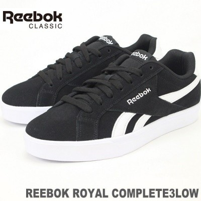 リーボック スニーカー REEBOK REEBOK ROYAL COMPLETE3LOW DV6731