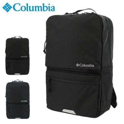 コロンビア リュック スクエア ノンサッチストリーム メンズ レディース PU8356 Columbia | リュックサック