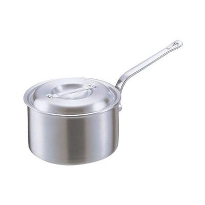 アルミDON片手深型鍋 15cm