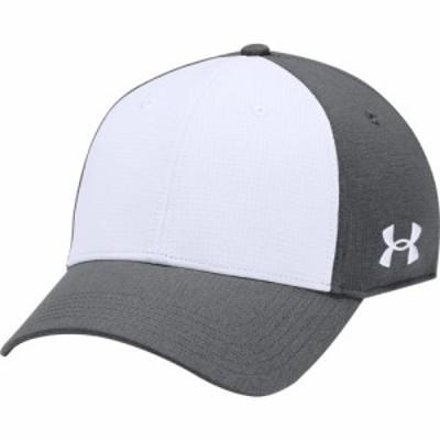 アンダーアーマー Under Armour メンズ キャップ 帽子 team color blocked airvent cap Graphite
