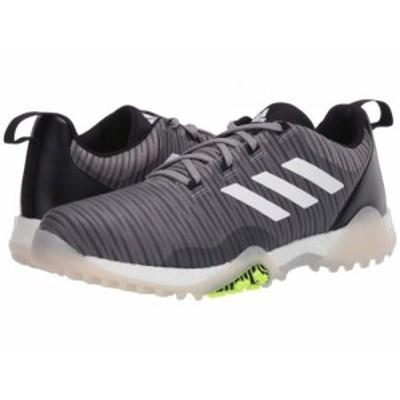 adidas Golf アディダス ゴルフ メンズ 男性用 シューズ 靴 スニーカー 運動靴 Codechaos Grey Three/Signal Green/Glory【送料無料】