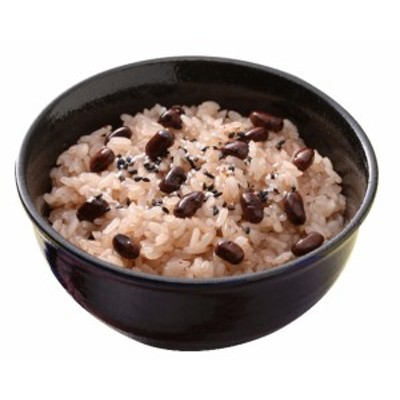 赤飯の鉄人 モンドセレクション受賞 20分で本格赤飯が食べられる 2合分 x1袋 大トウ