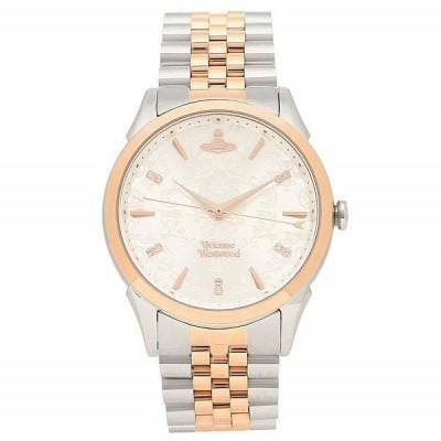 【並行輸入品】 Vivienne Westwood ヴィヴィアンウエストウッド 腕時計 ヴィヴィアン VV208RSSL メンズ