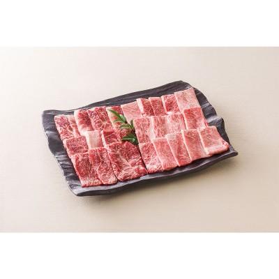 黒と白や 【父の日届け専用】【オンライン限定】神戸ビーフ ロース・カルビ焼肉用 計400g