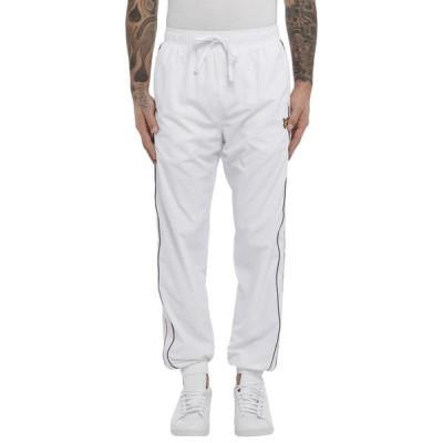 LYLE & SCOTT パンツ  メンズファッション  ボトムス、パンツ  その他ボトムス、パンツ ホワイト