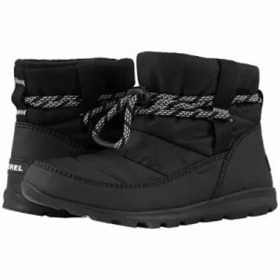 ソレル ブーツ Whitney(TM) Short Black