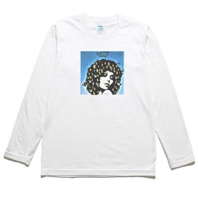 モット・ザ・フープル 音楽・ロック・シネマ 長袖Tシャツ ロングスリーブ