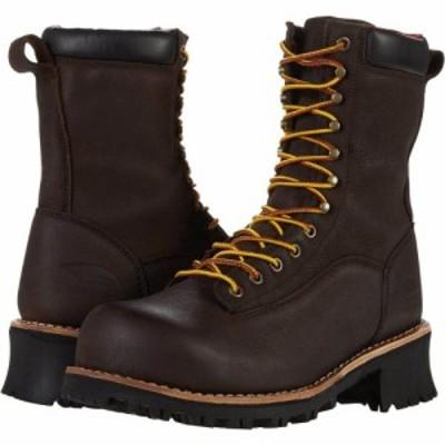アヴェンジャー ワークブーツ Avenger Work Boots メンズ ブーツ シューズ・靴 A7356 Brown
