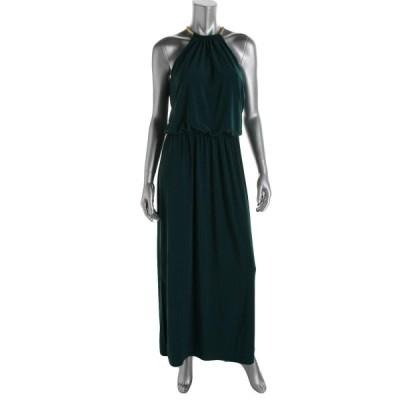 ドレス ワンピース MSK MSK 4735 レディース Matte Jersey Prom Full-Length Evening ドレス BHFO