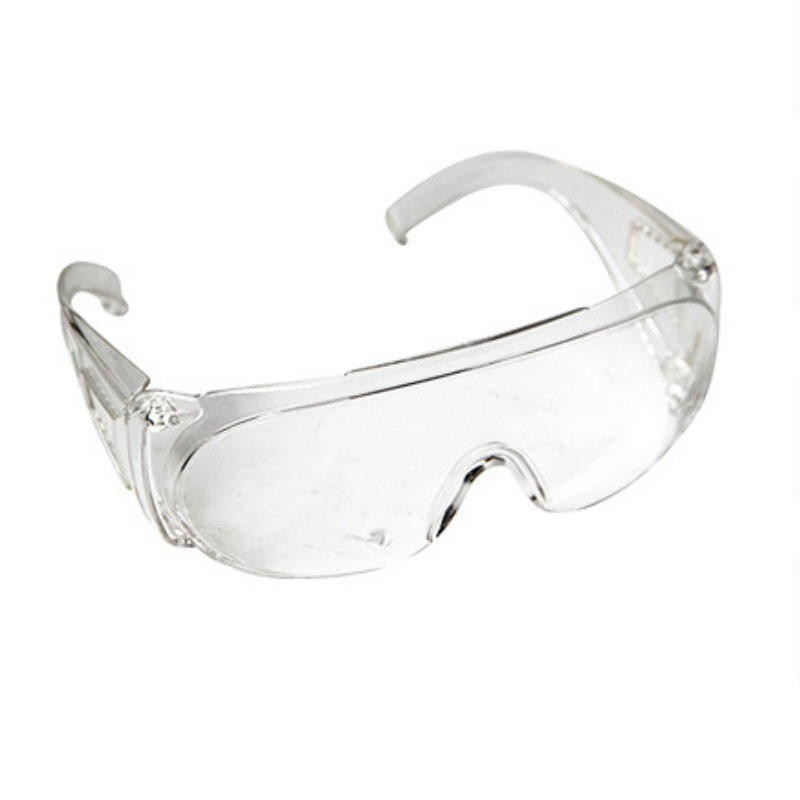 台灣製 防飛沫防疫護目鏡 光學護目鏡