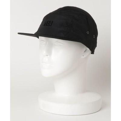 帽子 キャップ ST:MEI NYLON EMB JET CAP メイ ナイロン エンブロ ジェットキャップ