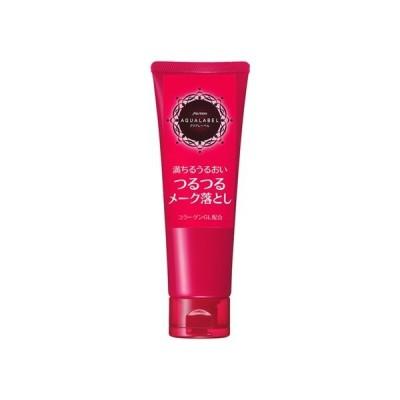 資生堂(SHISEIDO) アクアレーベル 保湿・肌あれケア クリーミーオイルクレンジング (110g)