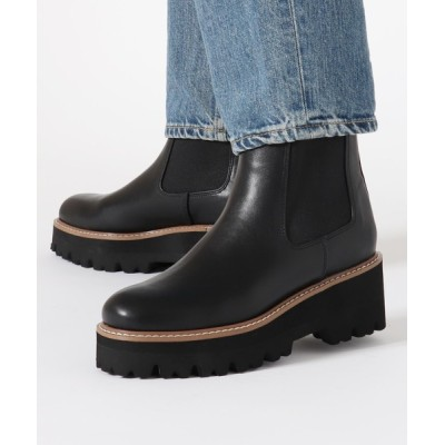 EVOL / 【EVOL】サイドゴアブーツLP40178 WOMEN シューズ > ブーツ