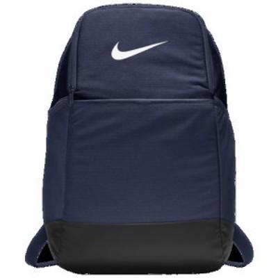 (取寄)ナイキブラジリア ミディアム バックパック リュック バッグ NikeBrasilia Medium Backpack Midnight Navy 送料無料