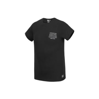 PICTURE ORGANIC CLOTHING WWF LOGO TEE ピクチャーオーガニッククロージング Tシャツ