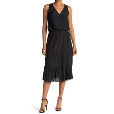 レイミー ブルック レディース ワンピース トップス Edenn Dress BLACK