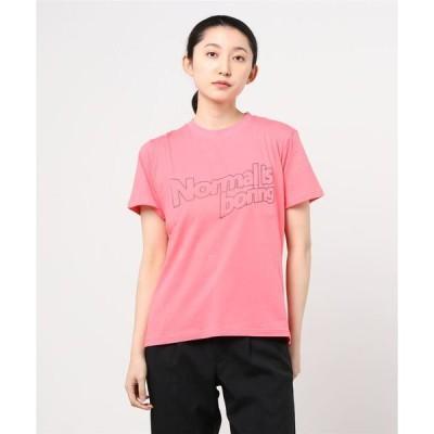 tシャツ Tシャツ SVEA WOMENS. Boring tee / スヴェア ボーリング ティー