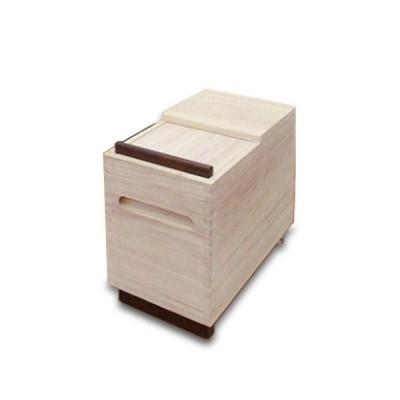 桐製 Rice Box 5kg RPO-5