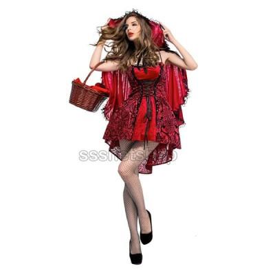 ハロウィン  仮装 ハロウィーン  女王  ガール 魔女  Halloween 大人 コスプレ レディース コスチューム  衣装仮装 ハロウィン衣装