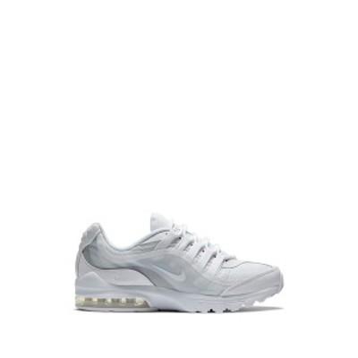 ナイキ レディース スニーカー シューズ Air Max VG-R Flash Running Sneakers 103 WHITE/WHITE