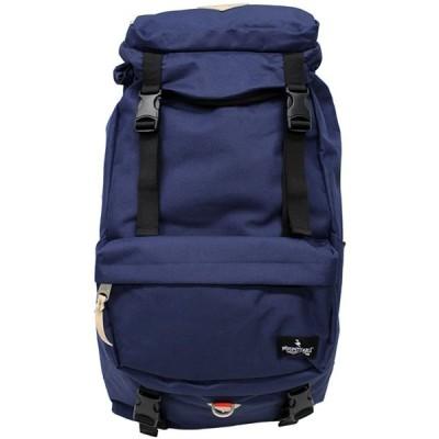 INDISPENSABLE/インディスペンサブル FUJI 17710000 バックパック/リュックサック/カバン/鞄 メンズ/レディース