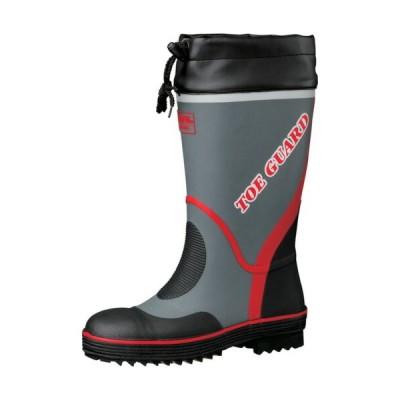 ミドリ安全 安全長靴 MPB-5000N グレイ XL MPB5000N-GY-XL ( MPB5000NGYXL ) ミドリ安全(株)