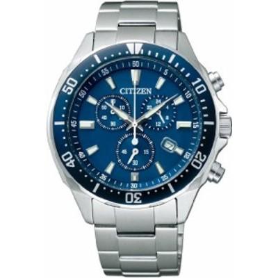 『送料無料!』[シチズン]CITIZEN 腕時計 Citizen Collection シチズン コレクション Eco-Drive エコ・ドライブ クロノグラフ ダイバーデ
