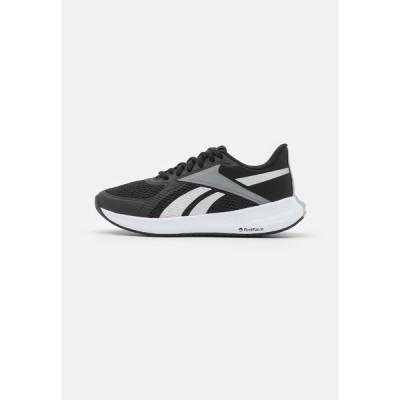 リーボック シューズ レディース ランニング ENERGEN RUN - Neutral running shoes - core black/pure grey/footwear white