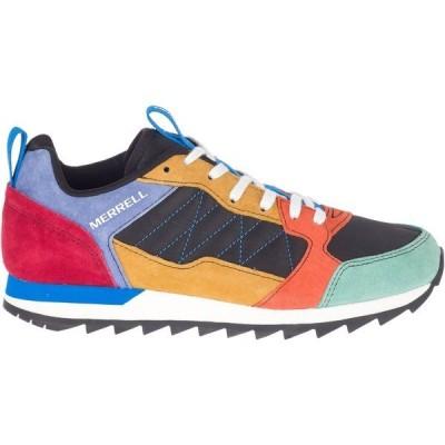 メレル スニーカー シューズ レディース Merrell Women's Alpine Sneaker Shoes Multi