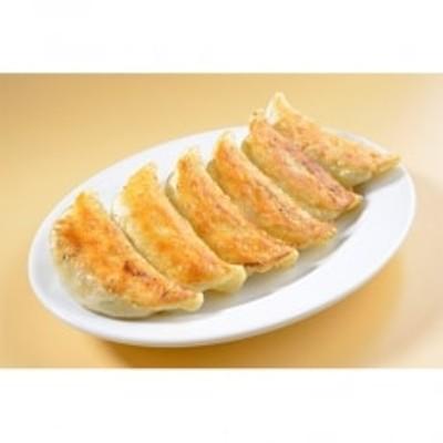 【飯城園】 餃子24個入り