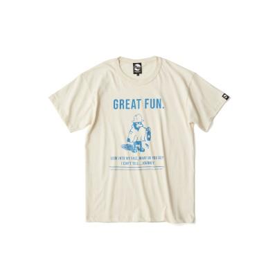 HW GREAT FUN Tシャツ