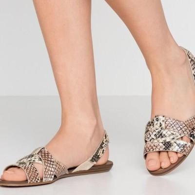 アルド レディース サンダル DELADRIEWIEL - Sandals - natural